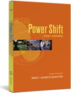 Power Shift DVD Cover